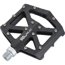 XLC PD-M12 MTB-/Retkipoljin, black
